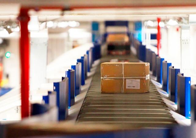 НДС на недорогие посылки начнет действовать с октября
