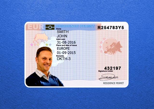 Европарламент одобрил новые правила выдачи «голубых карт»
