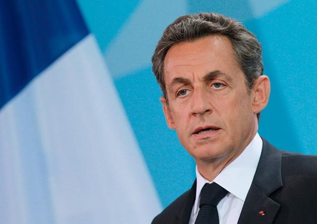 Экс-президента Франции Саркози приговорили к году лишения свободы