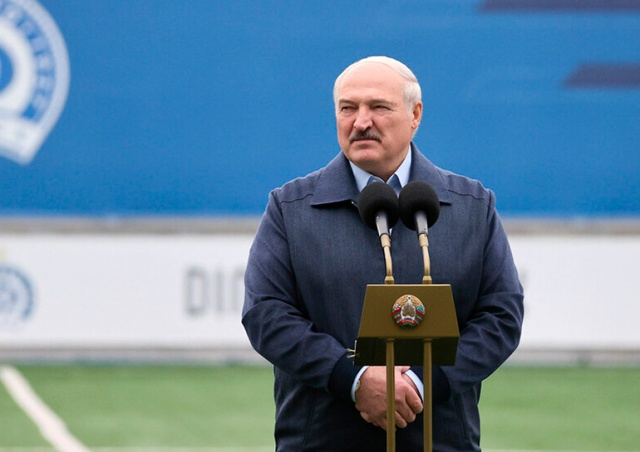 «Убожество»: поражение футболистов Беларуси от Чехии разгневало Лукашенко