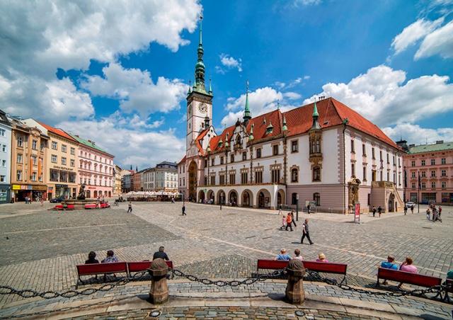 В Чехии стартуют «Дни европейского наследия»: сотни музеев и замков откроются для бесплатного посещения