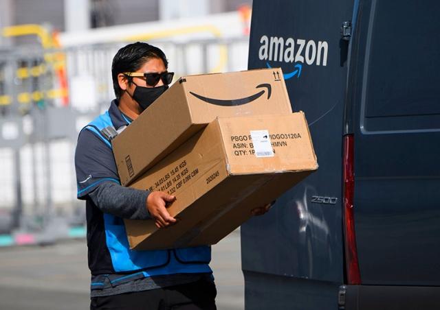 Amazon оплатит обучение в колледже всем своим сотрудникам