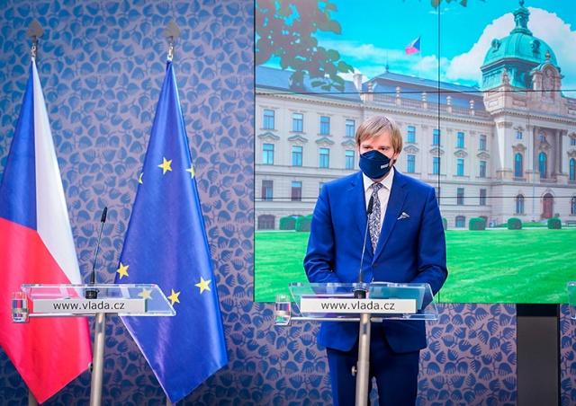 В Чехии смягчили карантинные меры
