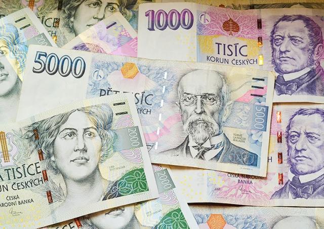 Опубликован рейтинг самых богатых граждан Чехии