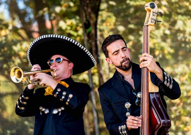 В Праге стартовал латиноамериканский фестиваль