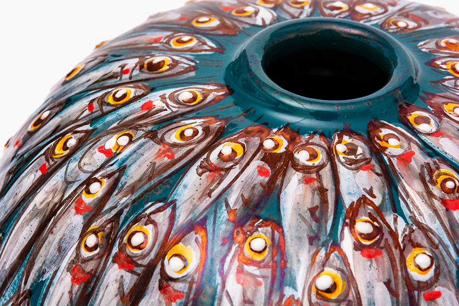 PerdonaHome продает красивых рыбов: идея необычных товаров для дома