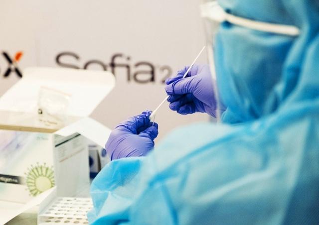 В Чехии резко вырос суточный прирост инфицированных коронавирусом
