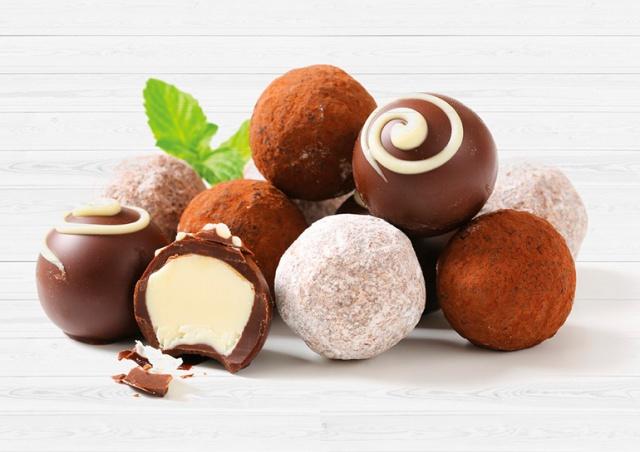 Фестиваль шоколада пройдет в Праге с 15 по 17 октября