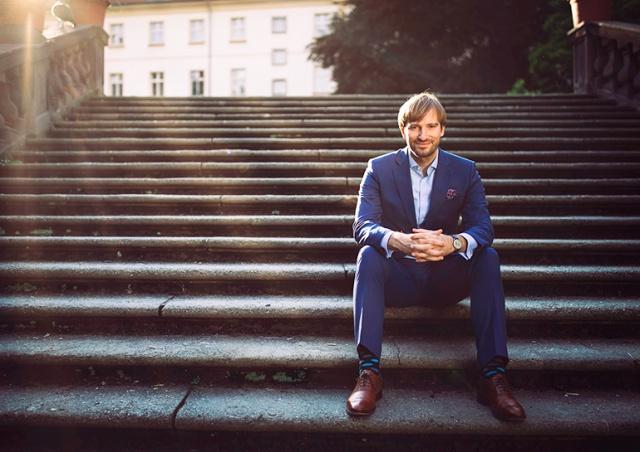 Адам Войтех покинет пост министра здравоохранения Чехии
