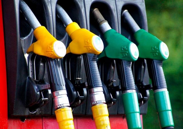 Бензин в Чехии подорожал до 7-летнего максимума