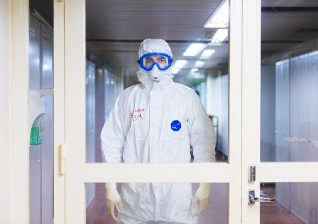 Суточный прирост инфицированных коронавирусом в Чехии превысил 1000 человек