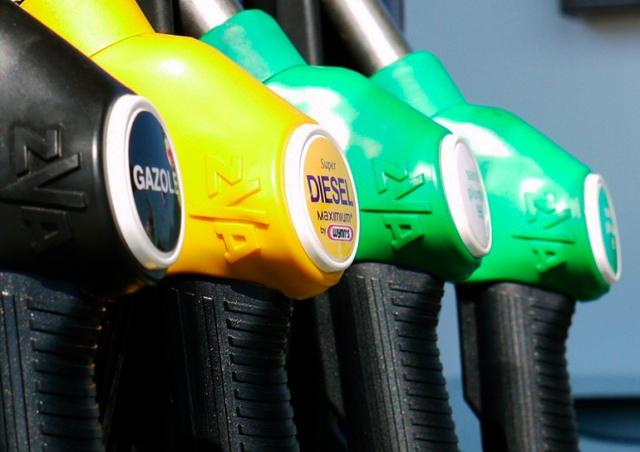 Стоимость бензина в Чехии пробила 7-летний максимум и продолжает расти