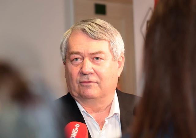 Исторический провал: в Чехии коммунисты впервые не прошли в парламент