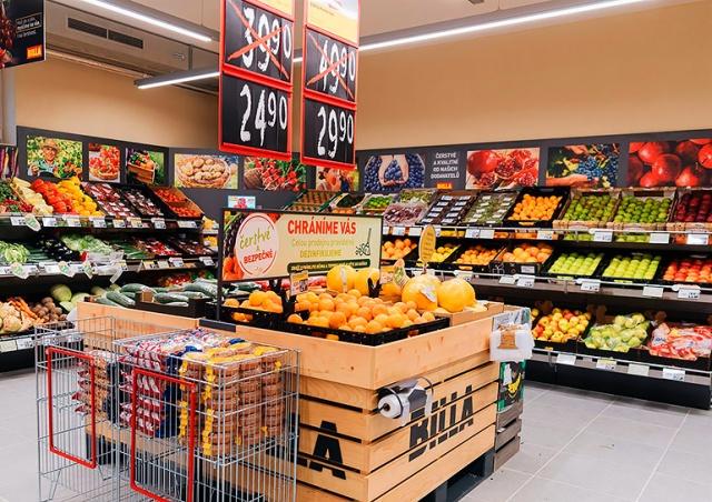 Инфляция в Чехии существенно ускорилась