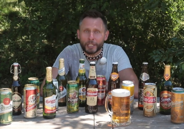 В чешском пиве нашли токсины плесени