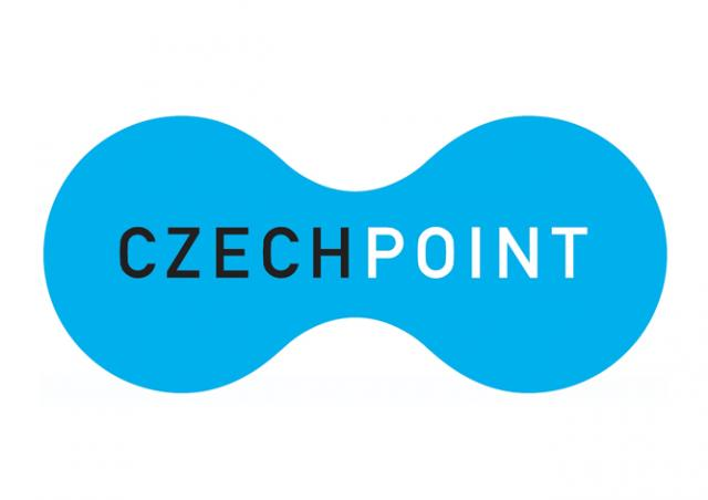 Czech POINT - государственная служба «одного окна»