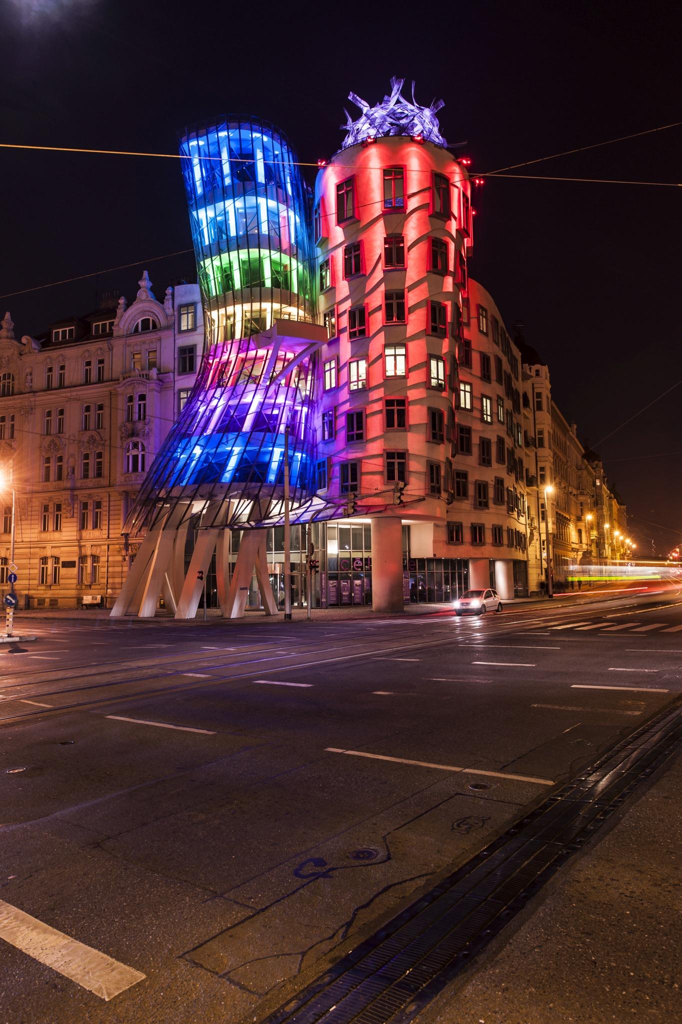 Фестиваль света SIGNAL в Праге (5)