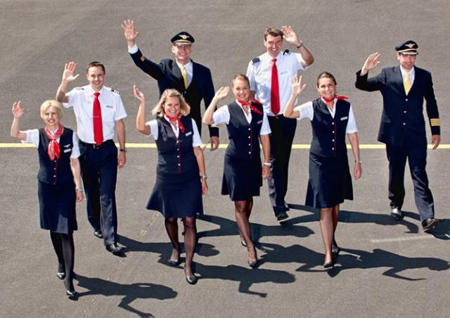 Бортпроводники «Чешских авиалиний» передумали бастовать