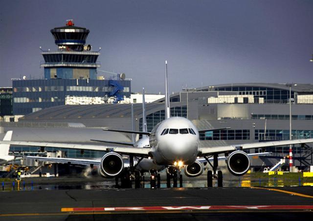 Пражский аэропорт назвал самую тихую авиакомпанию 2016 года