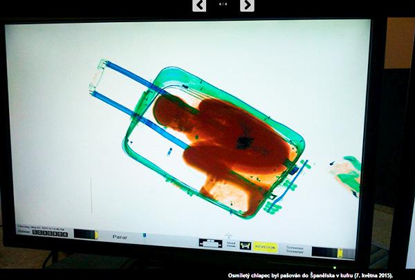 нем представлена что просвечивает рентген в аэропорту сайте найдете статьи