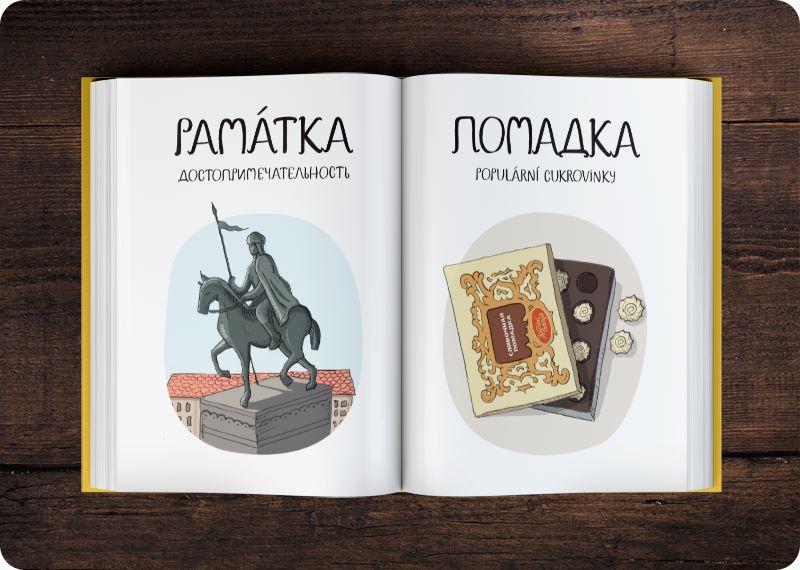 веселый-чешско-русский словарь (2)