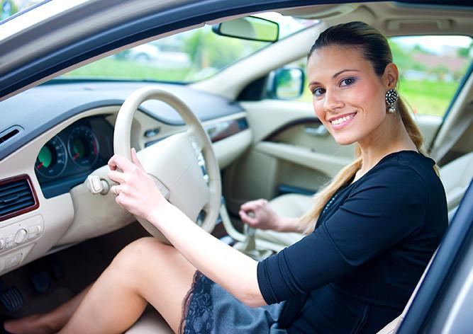 Автошкола, уроки вождения