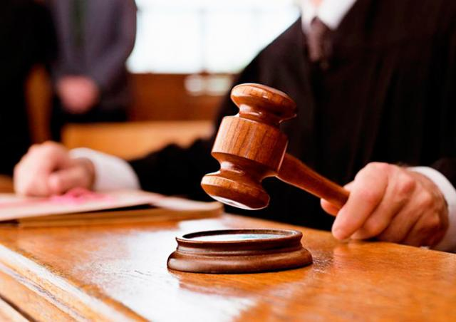 В Чехии наглый вор обокрал судью сразу после вынесения приговора