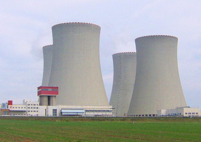 На территории чешской АЭС «Темелин» поймали 14 «ушастых нелегалов»