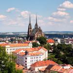 Брно_Чехия