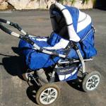детская-коляска