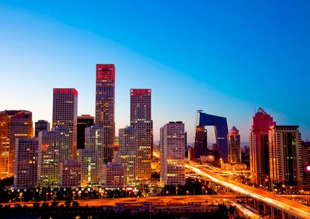 Прага станет городом-побратимом Пекина
