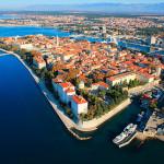 Задар-хорватия