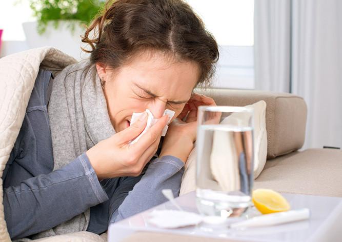 грипп