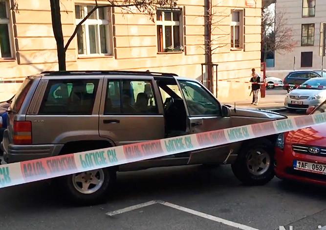 На Московском мосту в Киеве пьяный водитель насмерть сбил дорожника - Цензор.НЕТ 9011