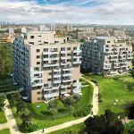 новостройка-квартира-Прага