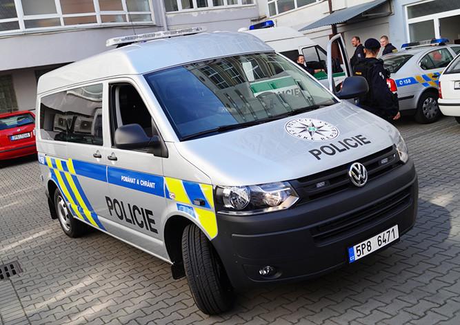 полиция_чехии