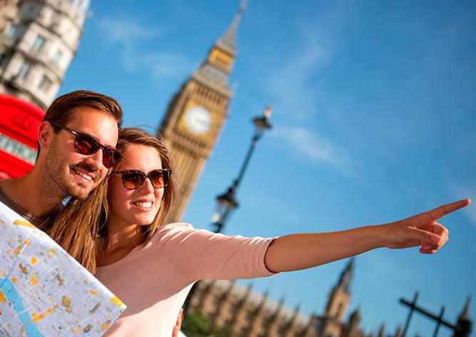 Самыми недовольными туристами в мире оказались азиаты и латиноамериканцы