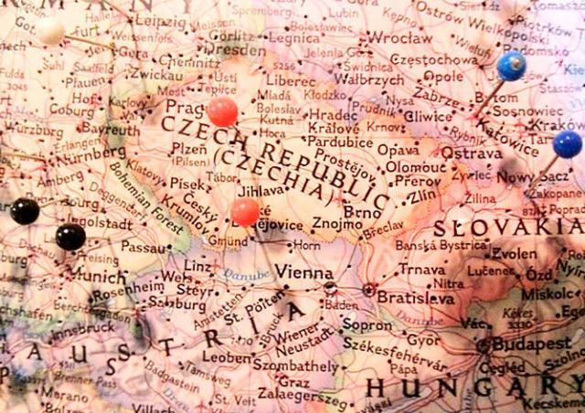 Чешская Республика получила второе официальное название