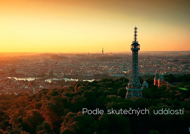 Видео: потрясающий ролик о добре и Праге