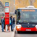 автобус-Прага