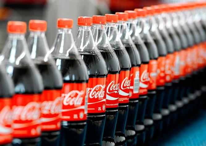 Назаводе Coca-Cola отыскали кокаин на50 млн. долларов