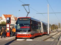 трамвай-Прага