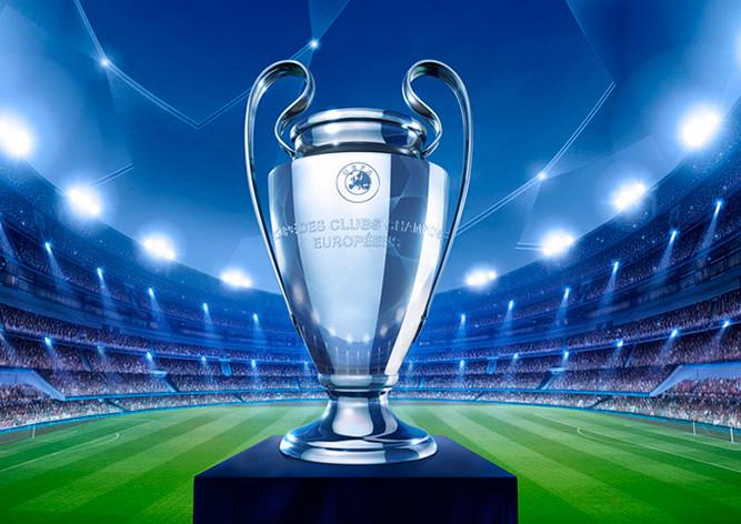 Финал Лиги чемпионов 2018 состоится вКиеве
