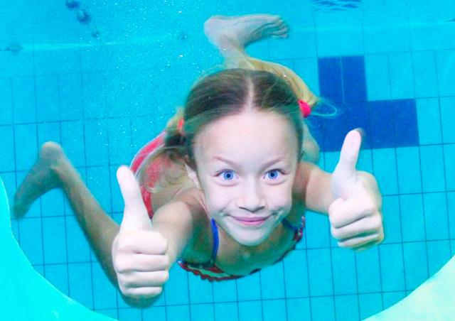 Плавание станет обязательным уроком в чешских школах