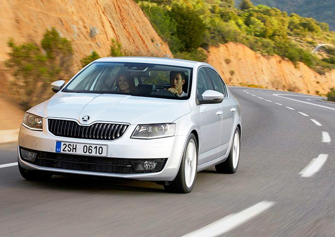 Чехия вошла в четверку стран с лучшими условиями для автомобилистов