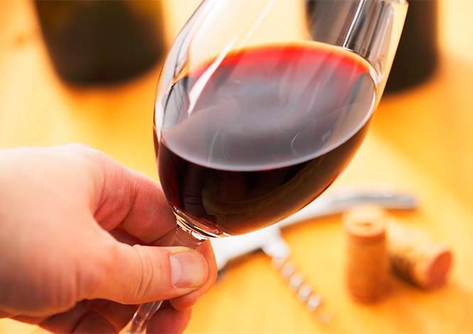 Чемпионат мира послепой дегустации вин сенсационно одержал победу КНР