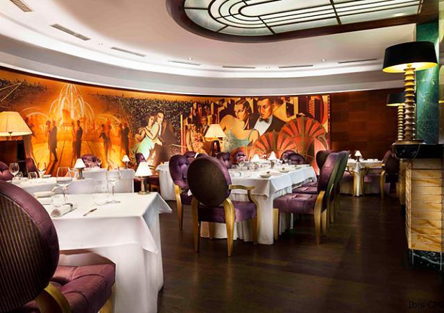 Пражский ресторан признали одним из лучших в Европе