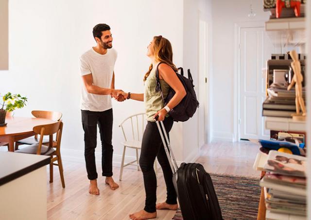 Сдача недвижимости в Чехии через Airbnb и Booking: что нужно знать