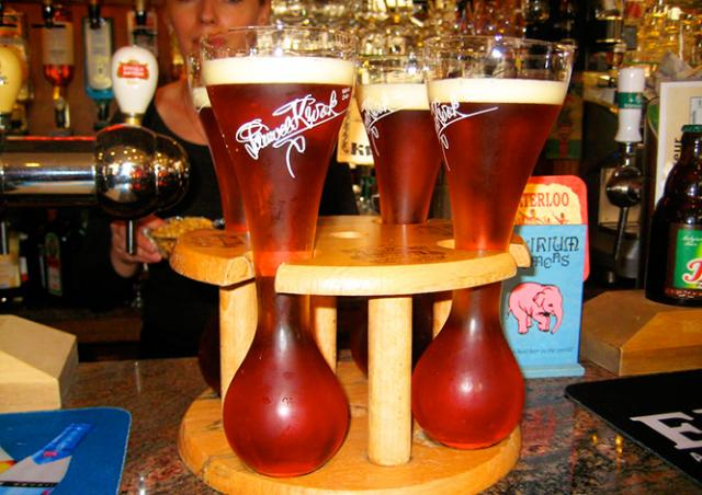 Бельгийское пиво включили в список культурного наследия ЮНЕСКО