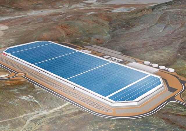 СМИ: Tesla планирует построить в Чехии «Гигафабрику 2»
